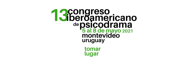 13 Congreso Iberoamericano de Psicodrama